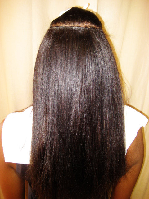 Weft Sealant For Hair Weave 104